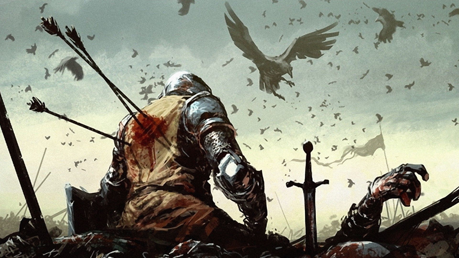 4598915-soldier-warrior-knight-artwork-arrows-death-crow-chaos-painting-war-fantasy-art-blood.jpg
